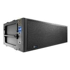 Модуль линейного массива Meyer sound LEO-M