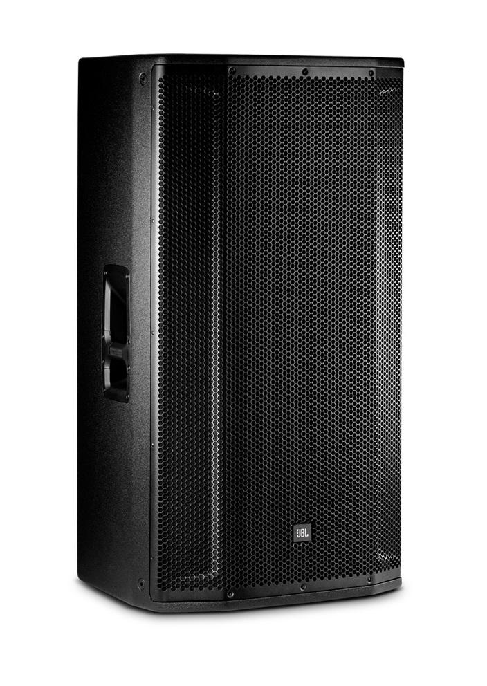 Акустическая система активная JBL-SRX 835P