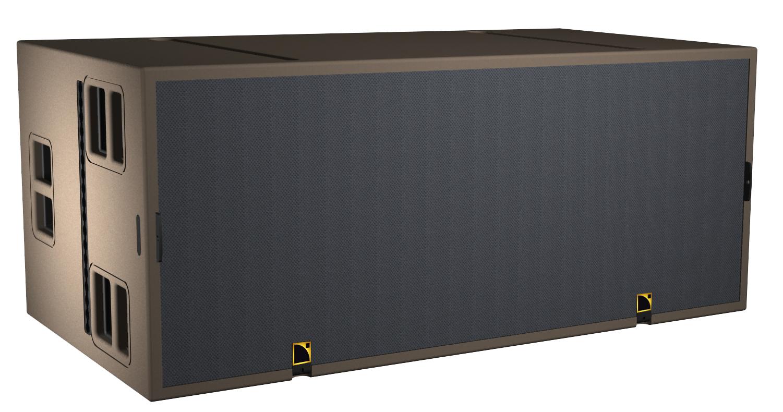 Акустическая система Sub L-acoustics SB28