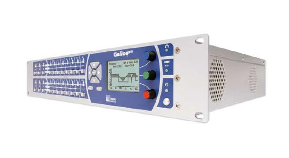 (Русский) Звуковой процессор Galileo 616 (6 in,16 out)
