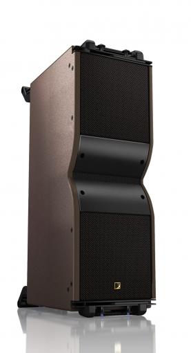 Модуль линейного массива L-acoustics KARA