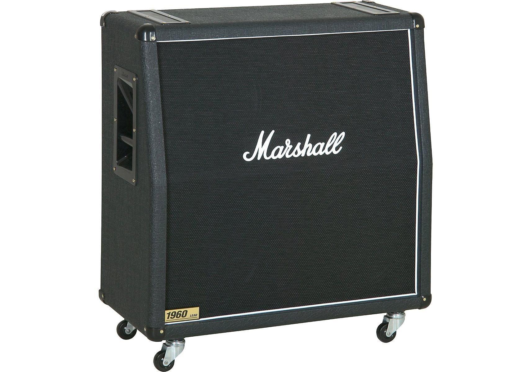Кабинет гитарный Marshall 1960A