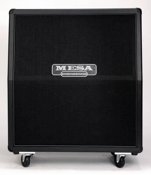 Кабинет гитарный  Mesa Boogie 412