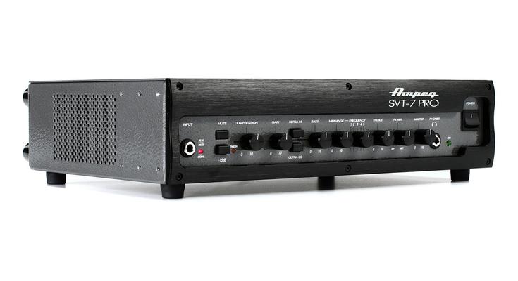 Усилитель  Ampeg SVT-7 PRO