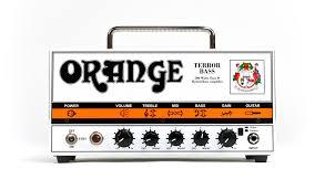 Усилитель Orange TerrorBass